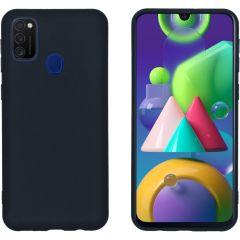 iMoshion Coque Color Samsung Galaxy M30s / M21