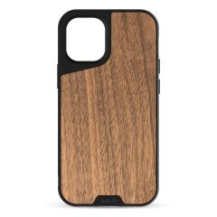 Mous Coque Limitless 3.0 iPhone 12 Pro Max - Walnut