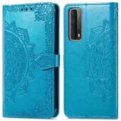 iMoshion Etui de téléphone portefeuille Huawei P Smart (2021)