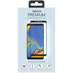 Selencia Protection d'écran premium en verre Samsung Galaxy A9 (2018)