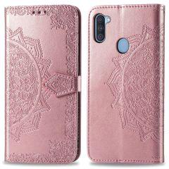 iMoshion Etui de téléphone portefeuille Samsung Galaxy M11 / A11