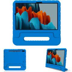 iMoshion Coque kidsproof avec poignée Samsung Galaxy Tab S7