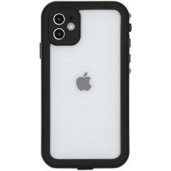 Redpepper Coque imperméable Dot Plus iPhone 11 - Noir