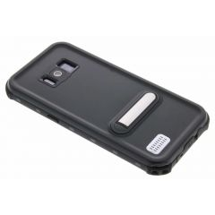 Redpepper Coque imperméable Dot Plus Samsung Galaxy S8 - Noir