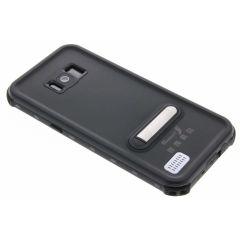 Redpepper Coque imperméable Dot Plus Samsung Galaxy S8 Plus - Noir