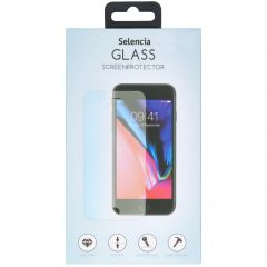 Selencia Protection d'écran en verre durci Alcatel 1SE (2020)