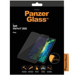 PanzerGlass Protection d'écran Privacy iPad Pro 11 (2020) / Air (2020)