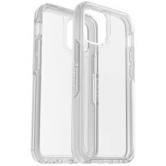 OtterBox Coque Clearly Protected + Protection d'écran iPhone 12 Mini