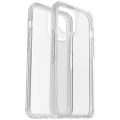 OtterBox Coque Clearly + Protection d'écran iPhone 12 Pro Max