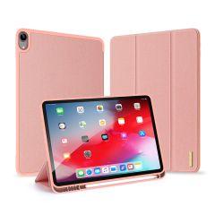 Dux Ducis Étui de téléphone portefeuille Domo iPad Air (2020)