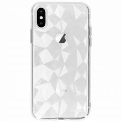 Ringke Coque Air Prism iPhone X / Xs - Transparent