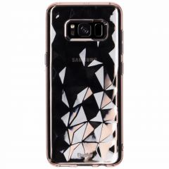 Ringke Coque Air Prism Samsung Galaxy S8 - Rose Champagne