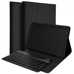 Accezz Étui de tablette Keyboard QWERTY Samsung Galaxy Tab S6 Lite