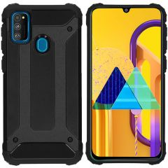 iMoshion Coque Rugged Xtreme Samsung Galaxy M30s / M21