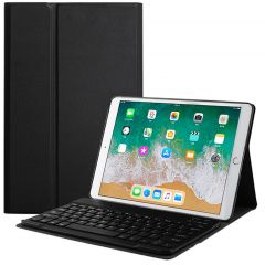 Étui de tablette Keyboard iPad 2 / 3 / 4 - Noir