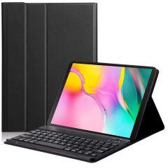Étui de tablette Keyboard Samsung Galaxy Tab S5e - Noir