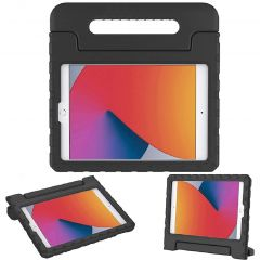 iMoshion Coque kidsproof avec poignée iPad Air / Air 2 - Noir
