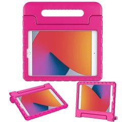 iMoshion Coque kidsproof avec poignée iPad Air / Air 2 - Rose