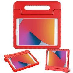 iMoshion Coque kidsproof avec poignée iPad Air / Air 2 - Rouge