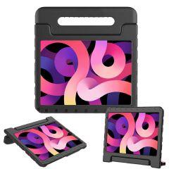 iMoshion Coque kidsproof avec poignée iPad Air (2020) - Noir