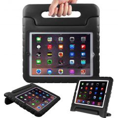Coque kidsproof avec poignée iPad 2 / 3 / 4 - Noir