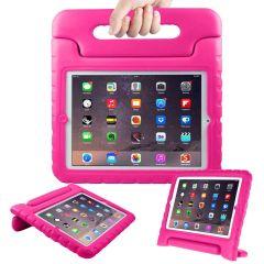 Coque kidsproof avec poignée iPad 2 / 3 / 4 - Rose