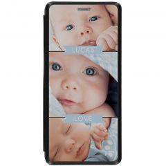 Conceptions portefeuille gel (une face) OnePlus 7T