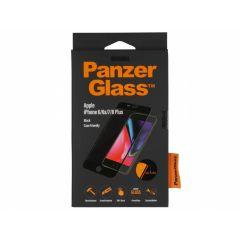 PanzerGlass Protection d'écran Premium iPhone 8 Plus / 7 Plus /6(s) Plus