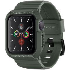 Spigen Coque Rugged Armor™ Pro Apple Watch 40 mm