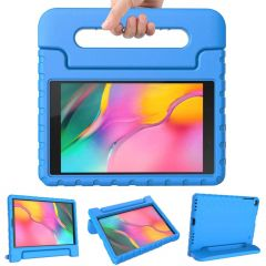 Coque kidsproof avec poignée Galaxy Tab A 10.1 (2016) - Bleu