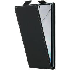 Accezz Étui à rabat Samsung Galaxy Note 10