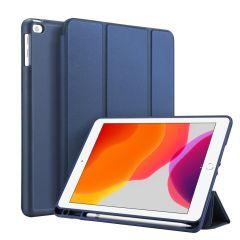 Accezz Étui à rabat Smart Silicone iPad 10.2 (2019 / 2020)