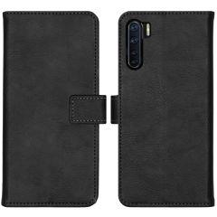 iMoshion Étui de téléphone portefeuille Luxe Oppo Reno3 / A91