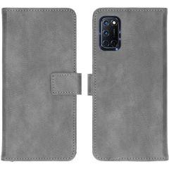 iMoshion Étui de téléphone portefeuille Luxe Oppo A52 / A72 / A92