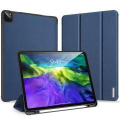 Dux Ducis Étui de tablette portefeuille Domo iPad Pro 11 (2020)