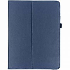 Étui de tablette portefeuille lisse iPad Pro 12.9 (2018)
