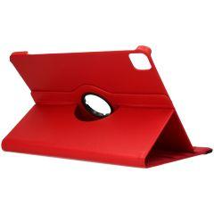 iMoshion Étui de tablette portefeuille rotatif iPad Pro 12.9 (2020)
