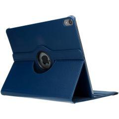 Étui de tablette portefeuille rotatif iPad Pro 12.9 (2020)