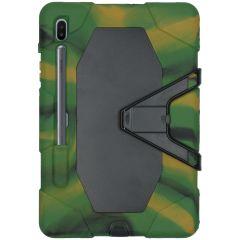 Coque Protection Army extrême Samsung Galaxy Tab S6