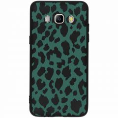 Coque design Color Samsung Galaxy J5 (2016) - Panther