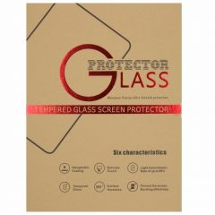 Protection d'écran en verre trempé iPad Pro 12.9 (2018-2021)