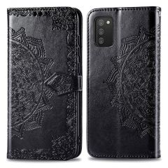 iMoshion Etui de téléphone portefeuille Samsung Galaxy A02s
