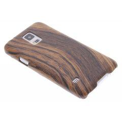 Coque design en bois Samsung Galaxy S5 (Plus) / Neo