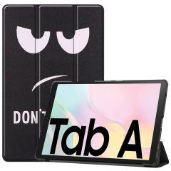 iMoshion Étui à rabat Design Trifold Samsung Galaxy Tab A7