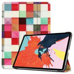 iMoshion Étui à rabat Design Trifold iPad Air (2020) - Various Colors
