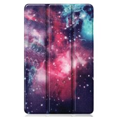iMoshion Étui à rabat Design Trifold Samsung Galaxy Tab S6 Lite