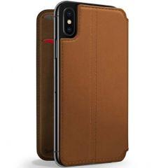 Twelve South Étui de téléphone portefeuille SurfacePad iPhone Xr
