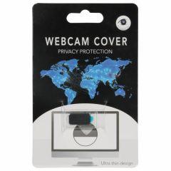 Cache de webcam noir