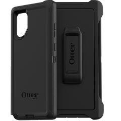 OtterBox Coque Defender Rugged Samsung Galaxy Note 10 Plus - Noir