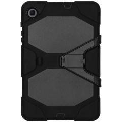 Coque Protection Army extrême Galaxy Tab S6 Lite - Noir